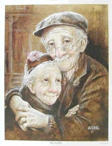 Yaşlanmaya Dur Deyin