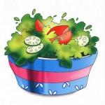 yesil-salatalar-resimleri