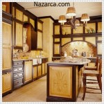 Cok-Dolapli-Mutfak-Dolaplari-mobilyalarihardal-sarisi-mutfak-mobilya-tasarimi