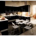 mobilyalarisiyah-renk-mutfak-tasarimi