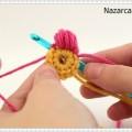 Fistik Lif Örneği Nasıl Yapılır-fistik-ornekli-cicek-lif-yapimi