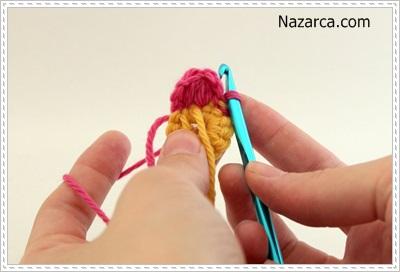 Fistik Lif Örneği Nasıl Yapılır-fistik-ornekli-cicek-lif-yapimi-6