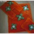 Sakallı İpten Yapılan Klozet Takımlarısakalli-iple-klozet-takimi-turuncu-yesil