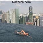 Sonsuzluk Havuzları Marina