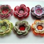 Tığ işi çiçek modelleritig-isi-orme-cicek-resimleri-15
