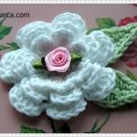 Tığ işi çiçek modelleritig-isi-orme-cicek-resimleri
