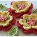 Tığ işi çiçek modelleritig-isi-orme-cicek-resimleri-5
