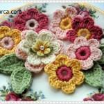 Tığ işi çiçek modelleritig-isi-orme-cicek-resimleri-7