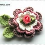 Tığ işi çiçek modelleritig-isi-orme-cicek-resimleri-8