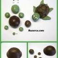 fimo-kaplumbaga