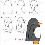 kolay-penguen-cizimi