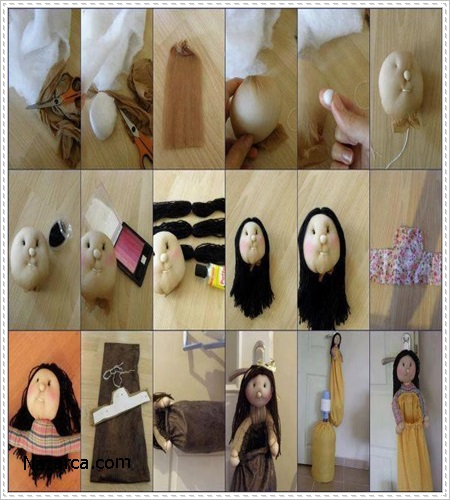 oyuncak-nine-bebek