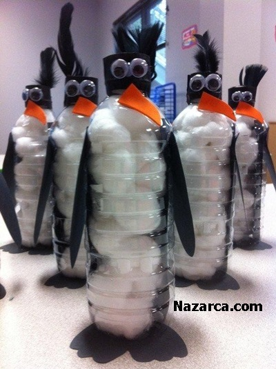 plastik-siseden-penguen
