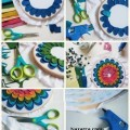DIY-Easy-Flower-Hoop-Art