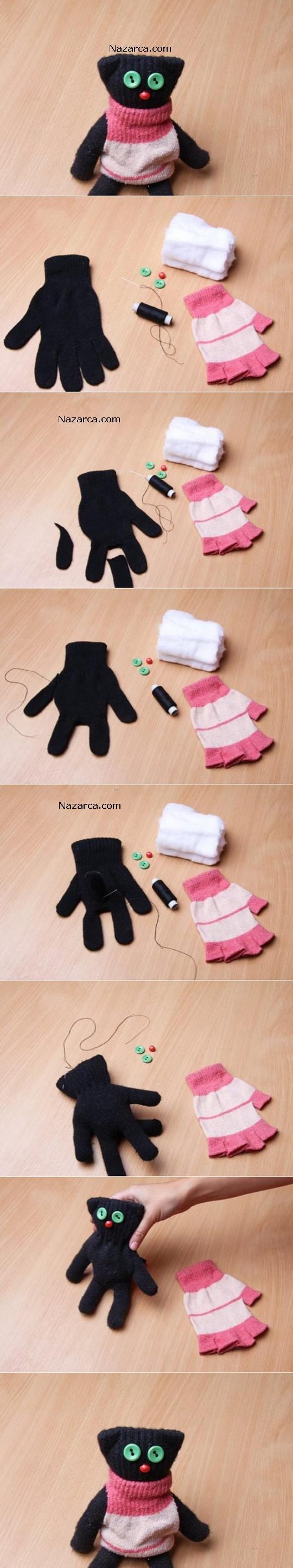eldivenle-kolay-ve-komik-oyuncak-yapimi