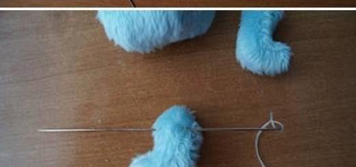 DIY-Fabric-Little-Elephant