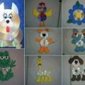cd-ve-kartondan-cocuk-odasina-dekoratif-hayvan-sekilleri