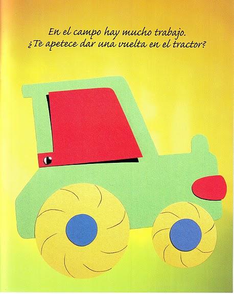 fon-kagidina-traktor-yapistirma