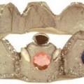 princess-crown- Kartondan Prenses tacı Yapılışı