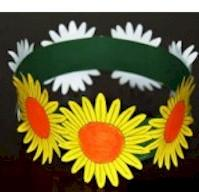 yellow_flower_crown-cicekli-tac-yapilisi