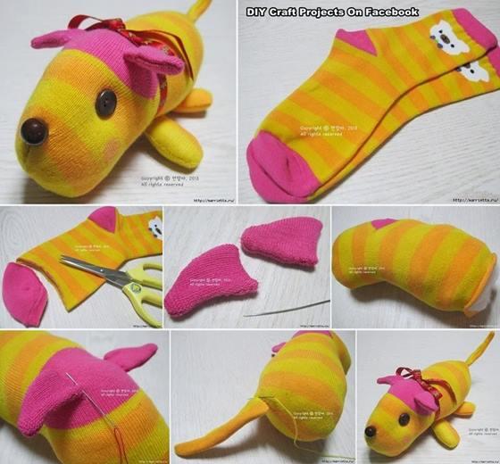 corapla-oyuncak-sirin-kopek-dikme