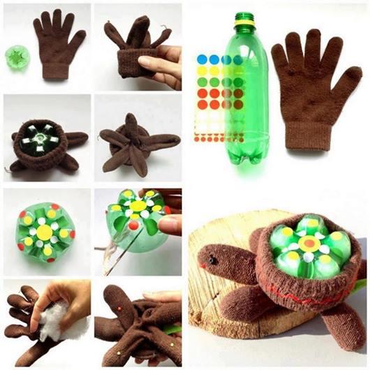 eldivenden-oyuncak-kolay-kaplumbaga