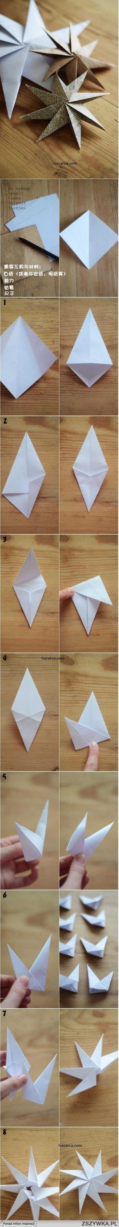 kagitla-3d-yildiz-origami-yapimi