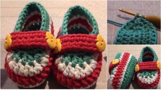 How-to-Crochet-Toffee-Apple-Baby-Booties