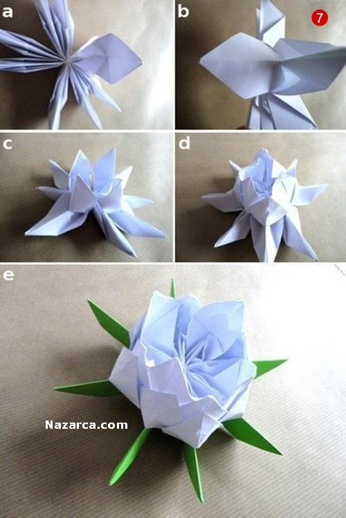 Origami-lotus-cicegi-yapilisi-nazarca-com-9