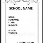 ingilizce-ödev-kapakları-beyaz-sade-nazarcacom