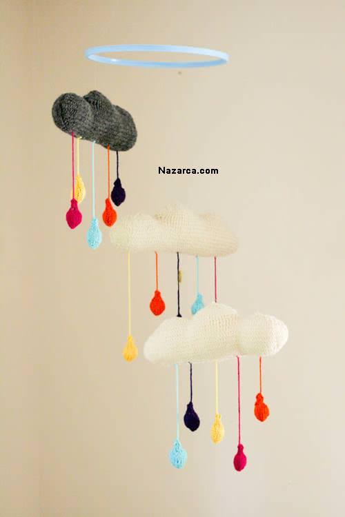 DIY-Rainy-Cloud-Mobile-orgu