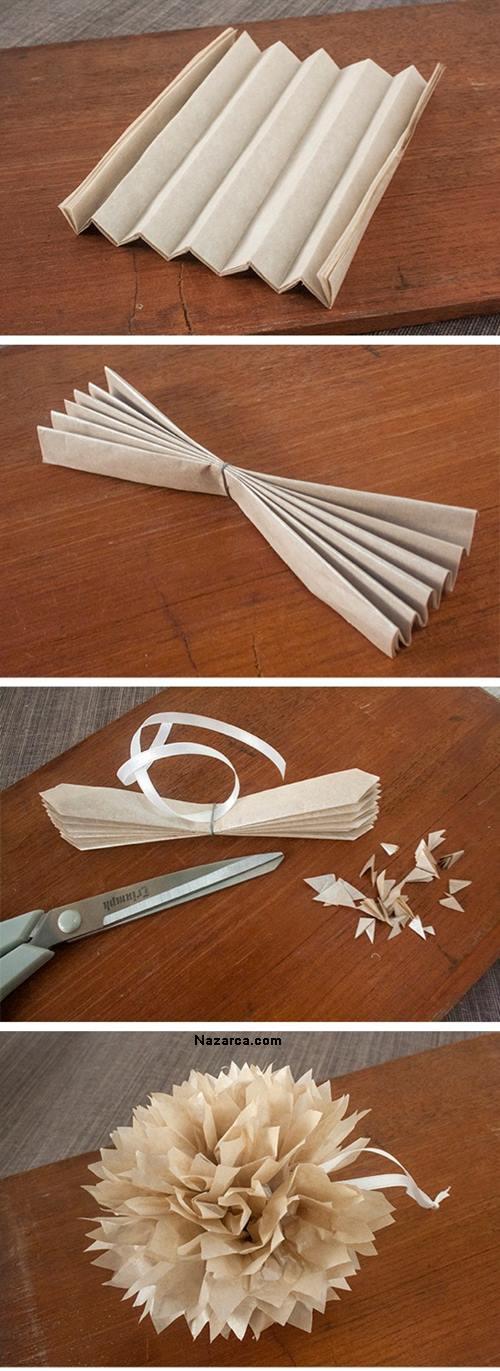 DIY-Tissue-Paper-Pom-Poms-Craft-kagit-ponpon-dekore