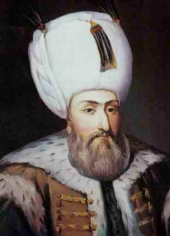 Kanuni-Sultan-Süleyman-Osmanlı-Padişahı-nazarcacom
