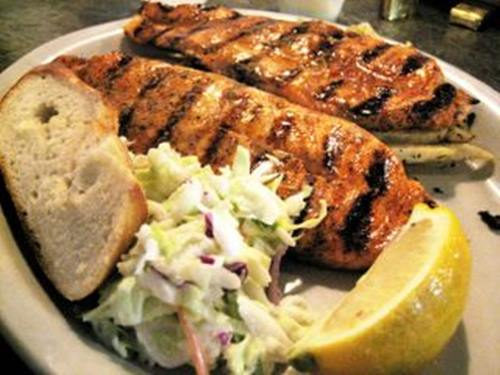 The-Grilled-Salmon-nha-trang