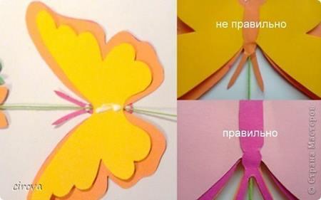 duvarlardaki-kagit-kelebekler-cicekler-4