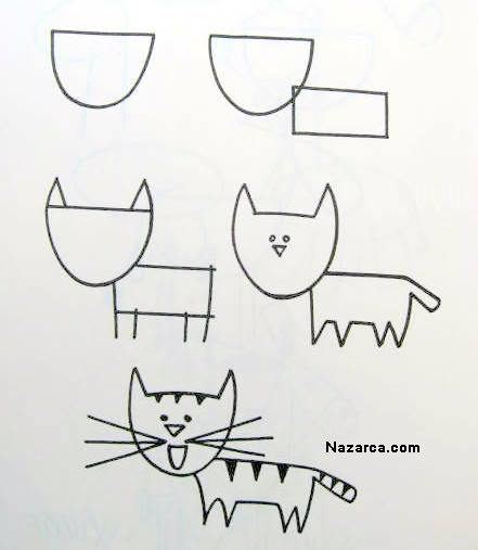 komik-karikatur-kedi-cizimi