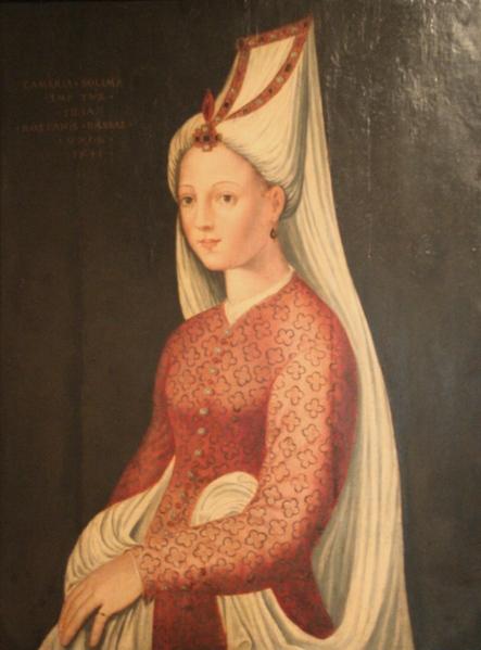 mihrimah-sultan.nazarca-com