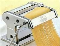 Seramik Hamuru Açma Makinesi ( Erişte Makinesi )