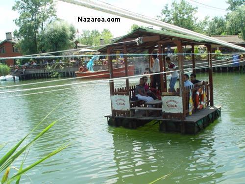 agva-nehir-kano-tatil-sile-istanbul