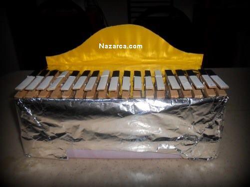 ahsap-mandallardan-ve-karton-kutudan-piano-nasil-yapilir-2