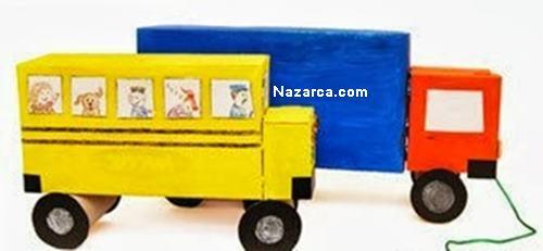 ayakkabi-kutusundan-oyuncak-kamyon-nasil-yapilir