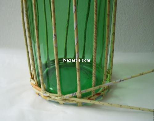 damacana-gazete-dokuma-sepet-yapimi-8