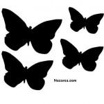 degisik-boylarda-siyah-kelebek-sablonu