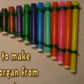 kalemler-ile-harmonika-yapimi