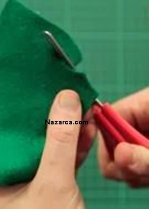 karton-ve-iplerden-dekoratif-noel-yildizi-yapimi-6