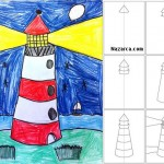 kolay-deniz-feneri-cizme