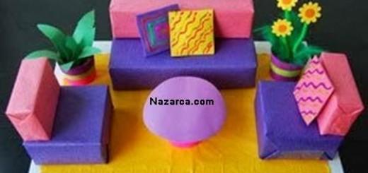 kucuk-karton-kutulardan-oyuncak-salon-koltuk-takimi-sahpa-yapimi