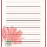 mektup-hazir-cizgili-sayfa