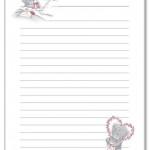 sirin-hair-mektup-kagitlari-resimleri-sayfalari