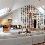 cati-kati-buyuk-beyaz-somineli-koltuklu-modern-salonu